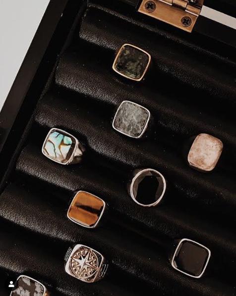 Northern legacy smykker og ringe